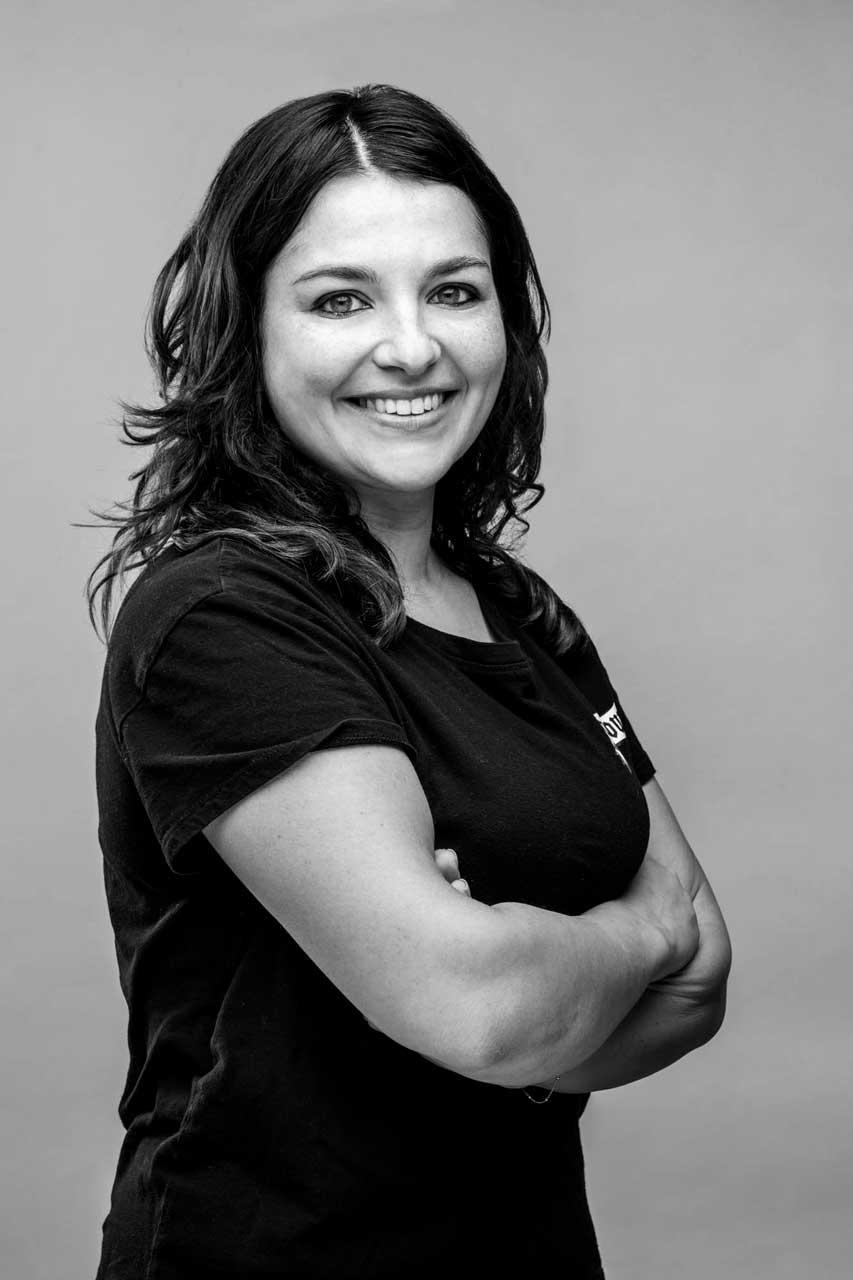 Deborah Scorzato